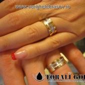 Alegerea clientilor - Torali Gold - Verighete Brasov