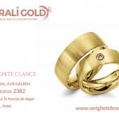 Verighete clasice - Cod Produs: 2382