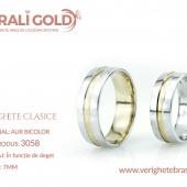 Verighete clasice - Cod Produs: 3058
