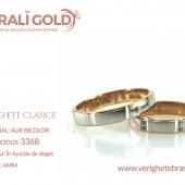 Verighete clasice - Cod Produs: 3368