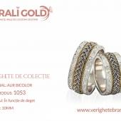 Verighete de colectie - Cod Produs: 1053