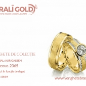 Verighete de colectie - Cod Produs: 2365