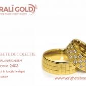 Verighete de colectie - Cod Produs: 2403