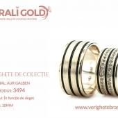 Verighete de colectie - Cod Produs: 3494
