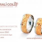 Verighete de colectie - Cod Produs: 3561