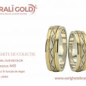 Verighete de colectie - Cod Produs: 445