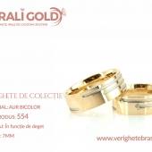 Verighete de colectie - Cod Produs: 554
