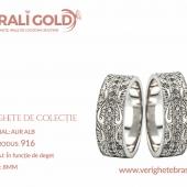 Verighete de colectie - Cod Produs: 916