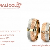 Verighete de colectie - Cod Produs: 935